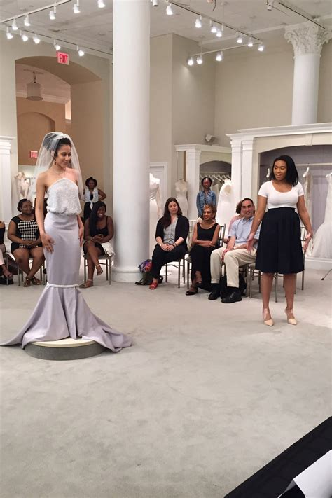 fashion design high school couture wedding gowns designed by high school students