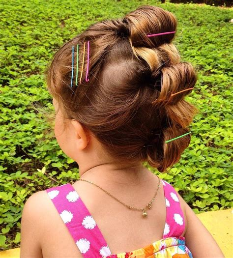 40 cool hairstyles for little girls on any occasion 40 cool hairstyles for little girls on any occasion