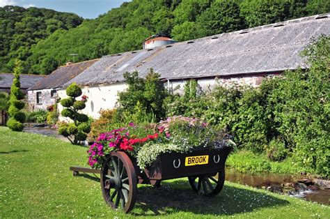 Coast And Country Cottages by Holidays Near Coast And Country Brook Cottage