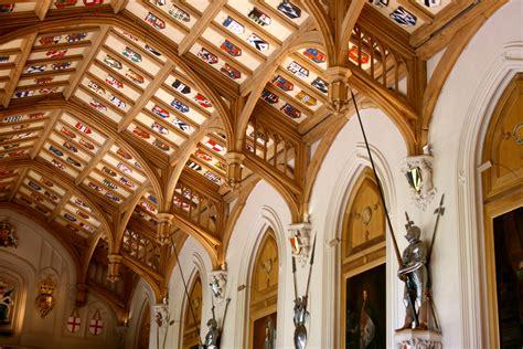salle de cinema privée 533 ファイル ceiling of st george s castle jpg
