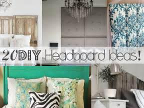 20 diy headboard ideas 187 inspiration