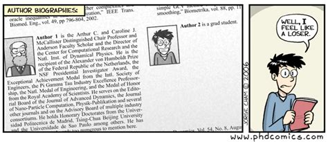 Phd Comics Literature Review by Piled Higher And Deeper