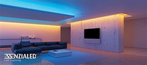 illuminazione oled illuminazione led per abitazioni su misura made in
