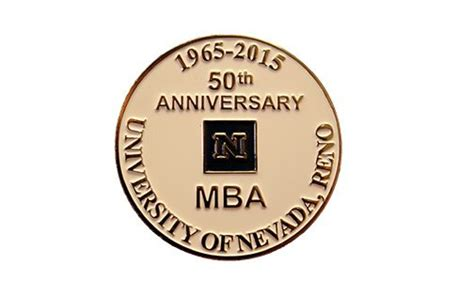 Unr Mba Program by 50 Years In Business Mba Program Celebrates