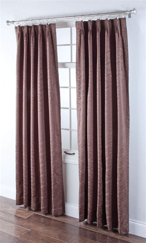 curtains portland or portland pinch pleat drapes espresso renaissance view