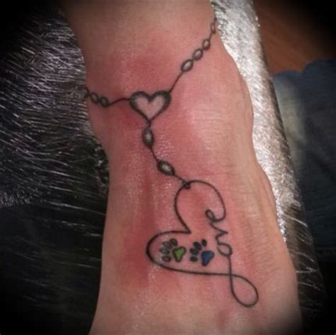 heart ankle tattoo designs 50 tattoos for ankle