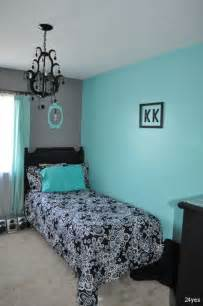 Teal Bedroom Ideas by Best 25 Grey Teal Bedrooms Ideas On Pinterest Teal Teen