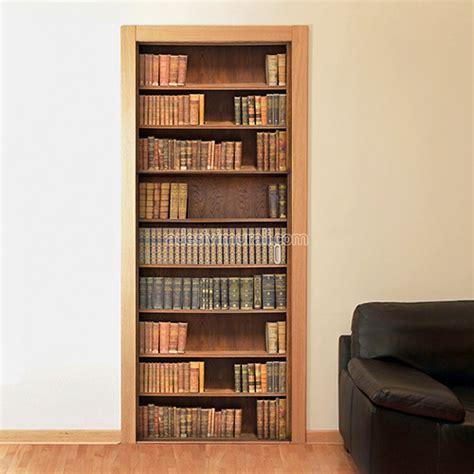 porta libreria porta libreria adesivi murali