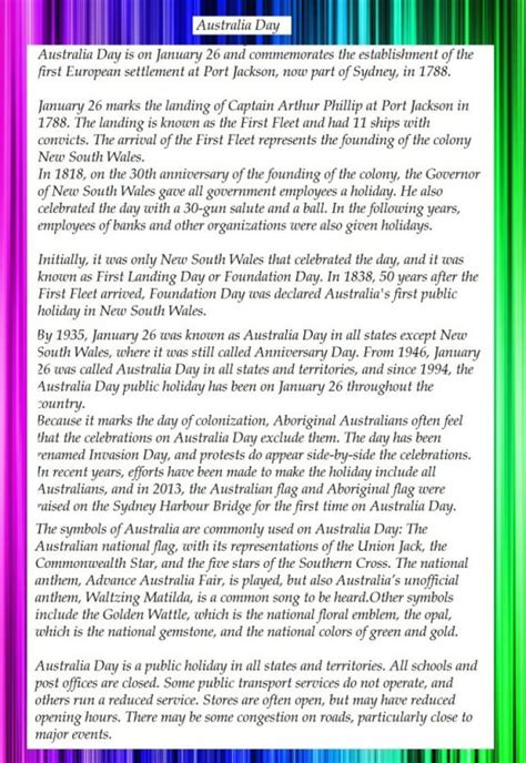 new year festival in malaysia essay essay speech on australia day for school students