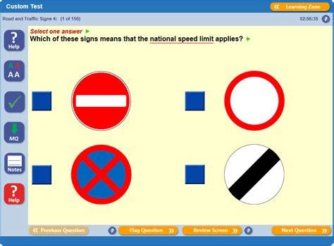 pattern of driving theory test car driving theory test driving theory 4 all