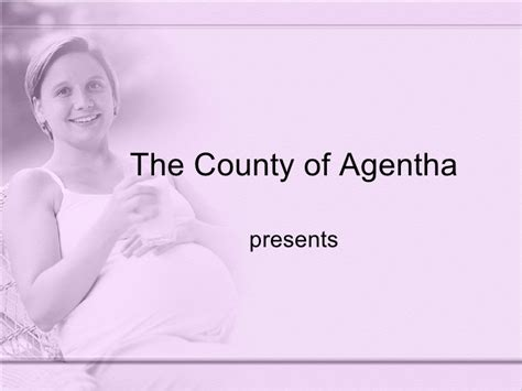 pregnancy ppt template for powerpoint presentation