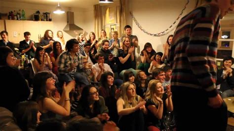 watch house party spring offensive s house party tour youtube