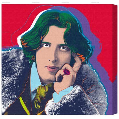 Nova Duvet Oscar Wilde Oliver Gal
