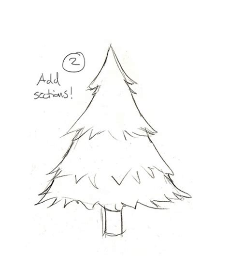 drawing christmas trees the story elves help with