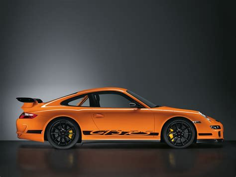 Carrera Porsche Gt3 by Porsche Carrera Gt3 Rs Photos News Reviews Specs Car