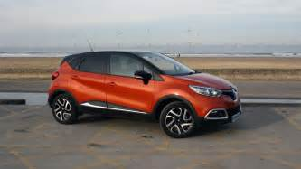 Renault Manufacturer Manufacturer Renault Launches The Captur In South