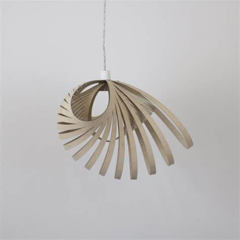 Birch L Shade by Pendant Shade Birch Ply 16 14 Quot L X 15 7 Quot W X 11