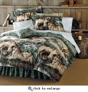 wolf bedding sets queen big sky wolf bed   bag