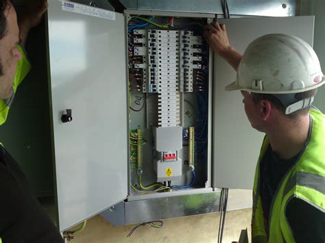 electrical db wiring electrical services fusion electrical civil contracts