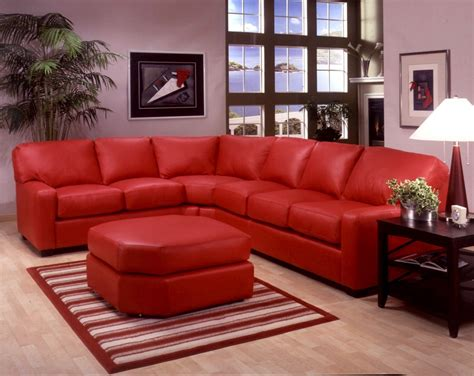 Albany Sectional Sofa Leather Sectional Sofas Albany Leather Sectional