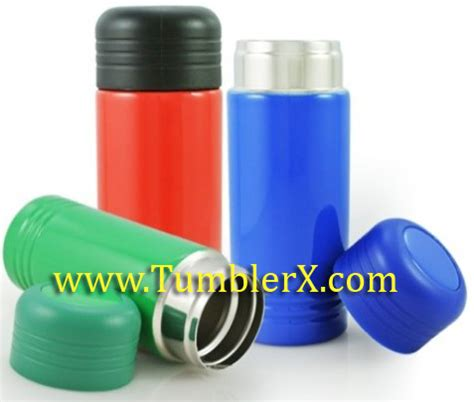 Botol Gelas Tumbler Logo Exo 400ml botol tumbler gelas cangkir mug toko distributor jasa sablon