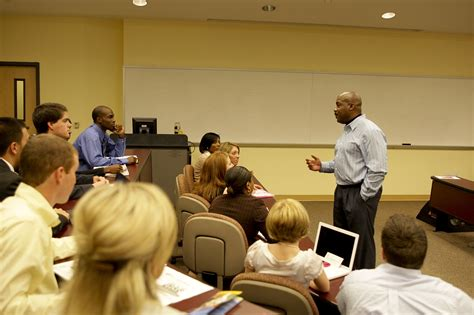 Classes To Take For Mba by Davis College Of Business Debuts On U S News Best