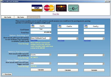 Check How Much Money Is On A Mastercard Gift Card - my credit card calculator