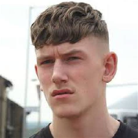 guys hairstyles with fringe best fringe hairstyles for men the idle man