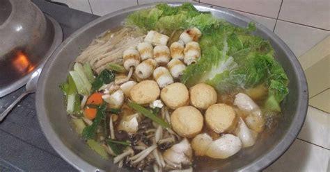 Daftar Panci Biasa resep nabe oleh rissa pristina cookpad