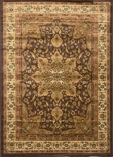 home dynamix area rug home dynamix area rugs royalty rug 8083 500 brown traditional rugs area rugs by style