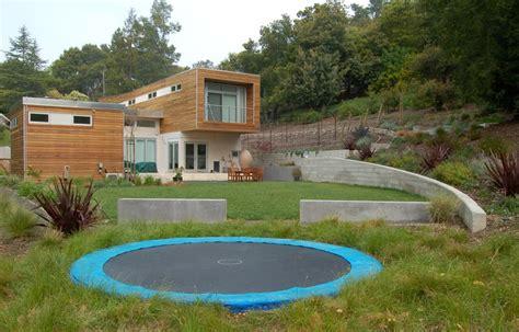 Backyard Sports Ideas Backyard Sport Court Walnut Creek Ca Photo Gallery Landscaping Network