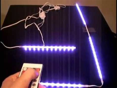 dioder led light strips led kit with remote more functions than ikea dioder