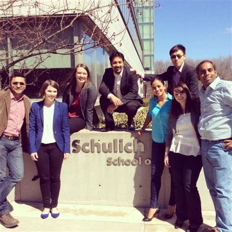Schulich Accelerated Mba by Schulich School Of Business Topmba