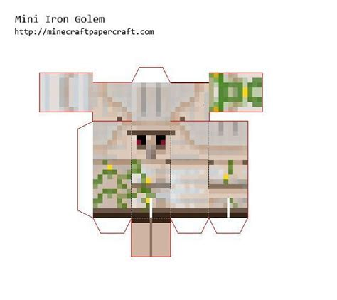 Papercraft Person - papercraft minecraft pictures to pin on