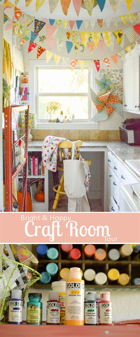 craftaholics anonymous 174 craft room tour amanda at the craftaholics anonymous 174 craft room tour sara of the
