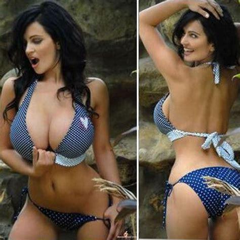 best bikinis for big best 25 big bust swimwear ideas on bathing