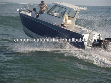 catamaran aluminum boat bb organizer aluminum catamaran fishing boat