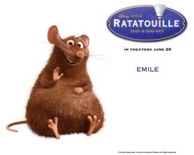 disney media ratatouille