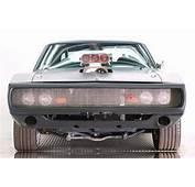 Πωλείται το Dodge Charger RT του Vin Diesel της 4ης