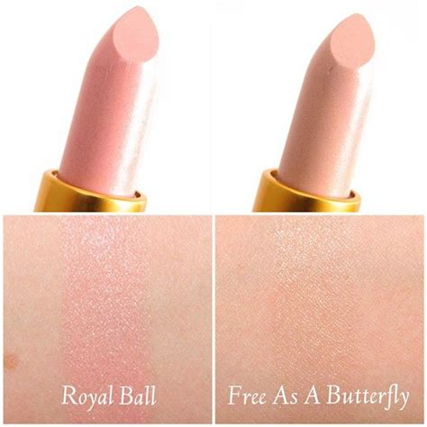 Mac Cinderella swatches of mac x cinderella collection 2015 lipsticks in