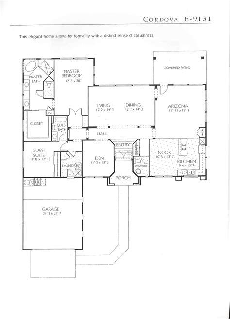 sun city grand floor plans find sun city grand cordova floor plan leolinda bowers