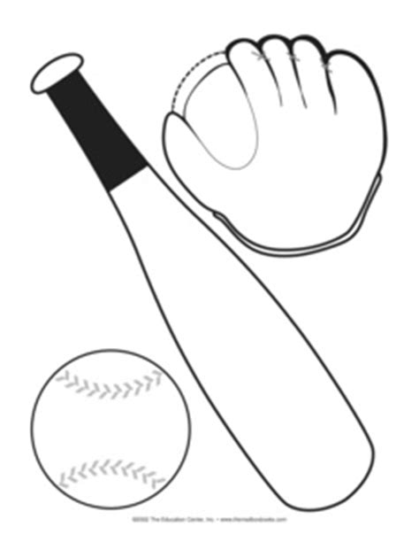 baseball pattern template results for baseball pattern guest the mailbox