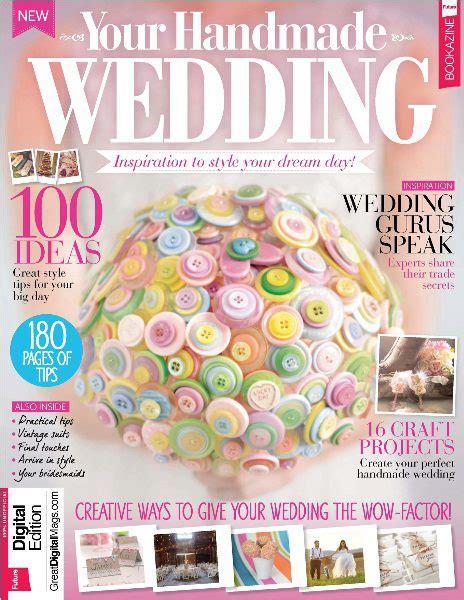 your handmade wedding 2017 pdf free