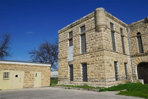 Comanche County Arrest Records Historic Comanche County Courthouses