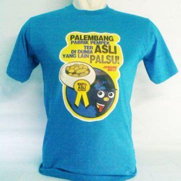 desain kaos jembatan oleh oleh baju kaos khas palembang infopalembang id