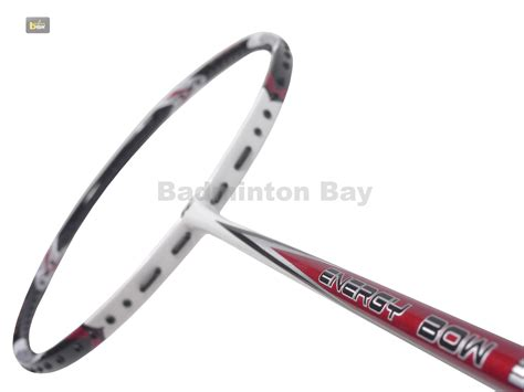 raket kason kason energy bow badminton racket 4u