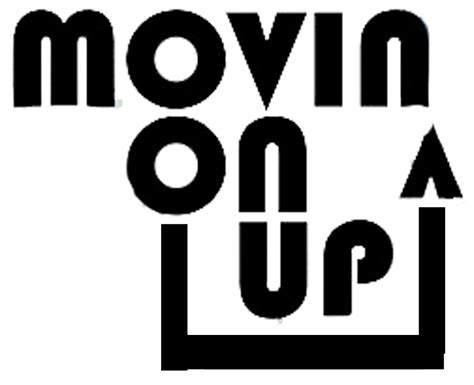 Movin On Up by Moving On Up Elmwood Church Of