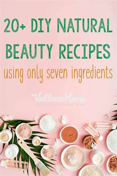 diy i want that products list diy recipes wellness