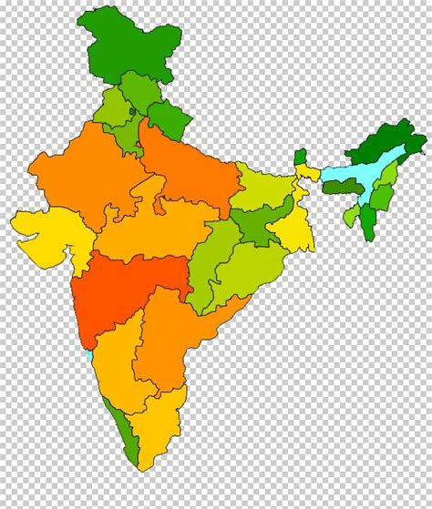 India Outline Map Coloured by 41 Best Map Of India With States Images On Cards Maps And India Map