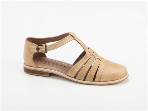 Handmade Leather Sandals South Africa - stella lovinglocal sews